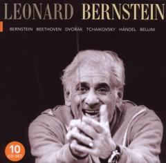 Bernstein, L. - Composer & Conductor