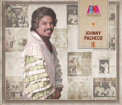 Pacheco, Johnny - Anthology  Digi