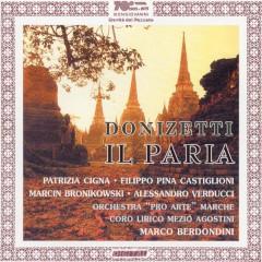 Donizetti, G. - Il Paria