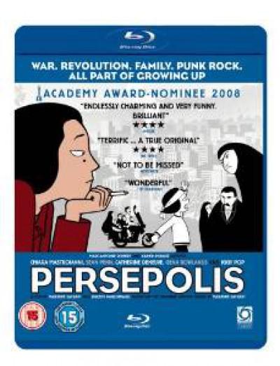 Animation - Persepolis