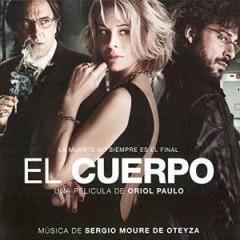 Ost - El Cuerpo (Sergio Moure..