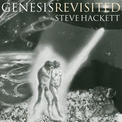 Hackett, Steve - Genesis Revisited I