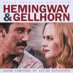 Ost - Hemingway & Gellhorn
