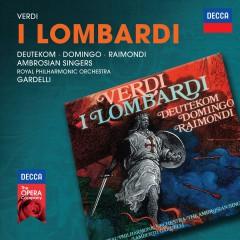 Verdi, G. - I Lomardi
