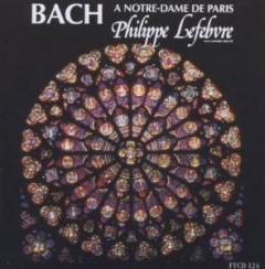 Bach, J.S. - Pieces Diverses Pour Orgu