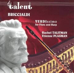 Verdi, G. - Fantasies On Themes From