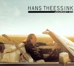 Theessink, Hans - Journey On