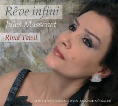 Massenet, J. - Reve Infini