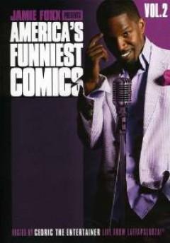 Foxx, Jamie - America's Funniest.. 2