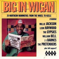 V/A - Big In Wigan: 20 Northern