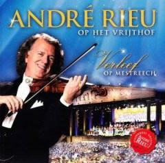 Rieu, Andre - Op Het Vrijthof