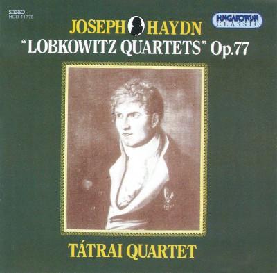 Haydn, J. - Quartette Op.77