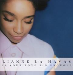 Havas, Lianne La - Is Your Love..  Deluxe