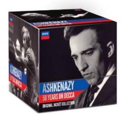 V/C - Ashkenazy 50 Jahre Auf De