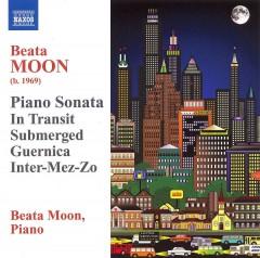Moon, B. - Klavierwerke