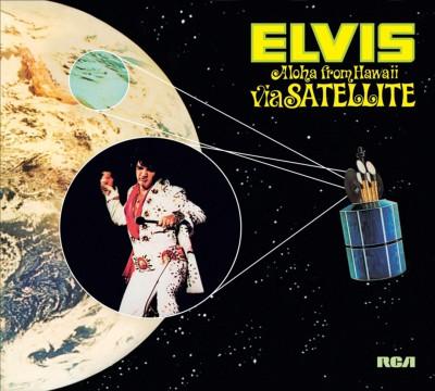 Presley, Elvis - Aloha From Hawaii Via