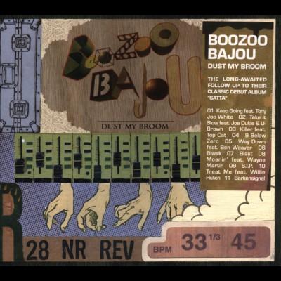 Boozoo Bajou - Dust My Broom
