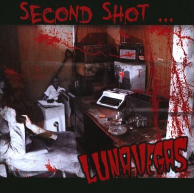 Luna Vegas - Second Shot Cuckoo Clock