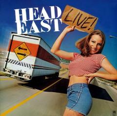 Head East - Live !  Coll. Ed