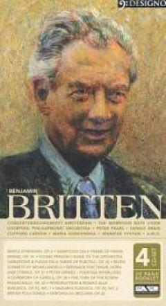 Britten, B. - Famous Works