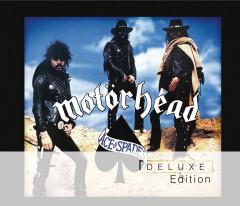 Motörhead - ACE OF SPADES - DLX