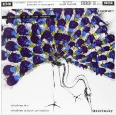 Stravinsky, I. - Symponies