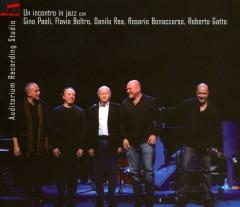 Paoli, Gino - Un Incontro In Jazz