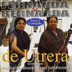 Fernanda Y Bernarda - Raza Y Compas (Reed)