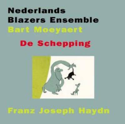 Haydn, J. - De Schepping