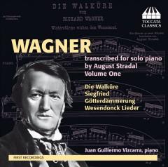 Wagner, R. - Transkriptionen Fuer Solo