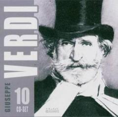 Verdi, G. - Verdissimo