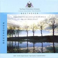 Beethoven, L. Van - Piano Concertos No.2 & 3