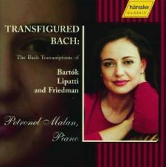 Bach, J.S. - Transfigured Bach