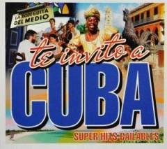 V/A - Te Invito A Cuba