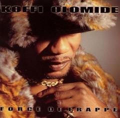 Olomide, Koffi - Force De Frappe