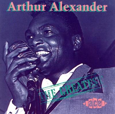 Alexander, Arthur - Greatest  21 Tr