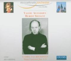 Beethoven, L. Van - Piano Concertos 1 5