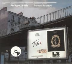 Sarde, Philippe - Tess/Le Locataire