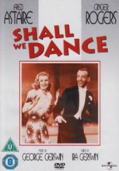 Movie - Shall We Dance