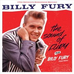 Fury, Billy - Sound Of Fury/Billy Fury