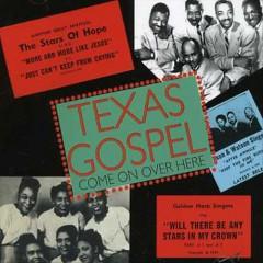 V/A - Texas Gospel 1