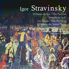 Stravinsky, I. - L'oiseau De Feu/Les Noces