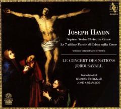 Haydn, J. - Seven Last Words Of Chris