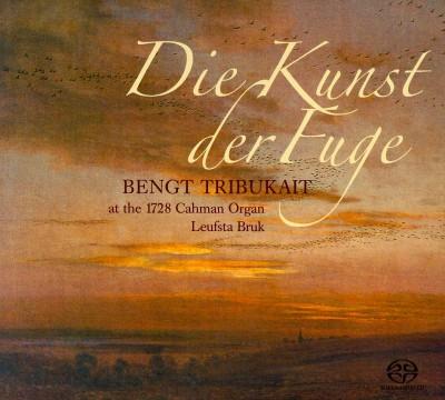 Bach, J.S. - Kunst Der Fuge