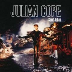 Cope, Julian - Saint Julian  Expanded