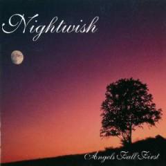 Nightwish - Shm Angels Fall First
