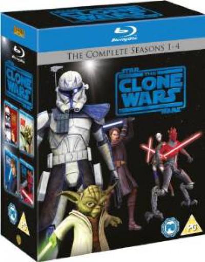 Animation - Star Wars:Clone Wars 1 4