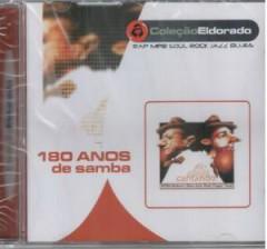 Silva, Roberto - 180 Anos De Samba..