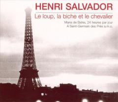 Salvador, Henri - Le Loup La Biche Et Le C