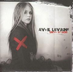 Lavigne, Avril - Under My Skin